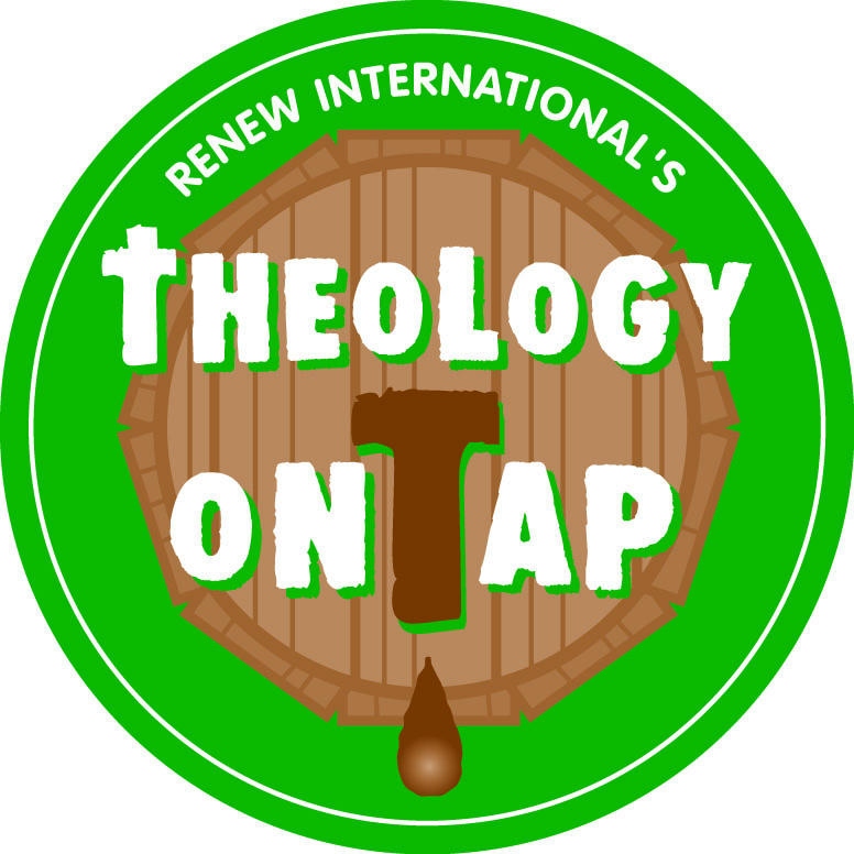 Theology: Theology On Tap